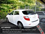 2010 Toyota Matrix 2WD in Port Moody, British Columbia