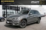 2017 BMW X5 xDrive35d in Mississauga, Ontario