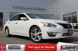 2014 Nissan Altima