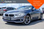 2015 BMW 4 Series 428i xDrive in Bolton, Ontario