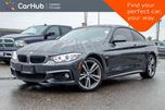 2017 BMW 4 Series 440i xDrive in Bolton, Ontario