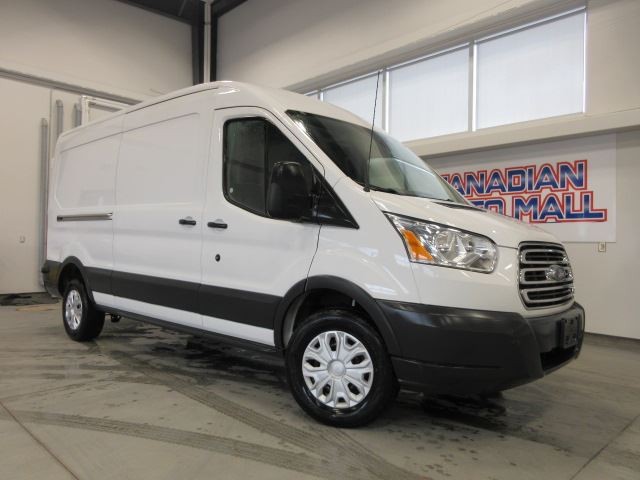 2018 Ford Transit Van           in