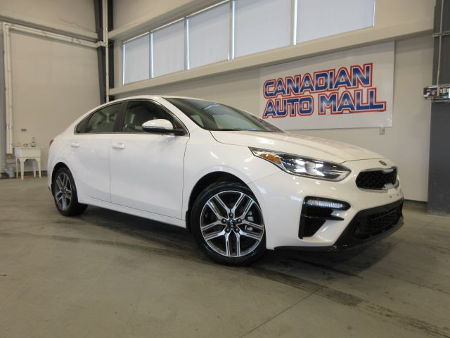 2019 Kia Forte EX+, ROOF, HTD. SEATS, APPLE/ANDROID, 17K! in