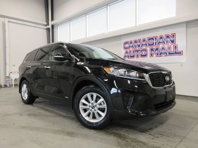 2019 Kia Sorento AWD, HTD. SEATS, APPLE/ANDROID, 19K! in