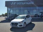 2020 Hyundai Accent Essential w/Comfort Package in Orillia, Ontario