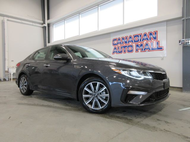2019 Kia Optima LX+, HTD. SEATS, APPLE/ANDROID, BT, CAMERA, 15K! in