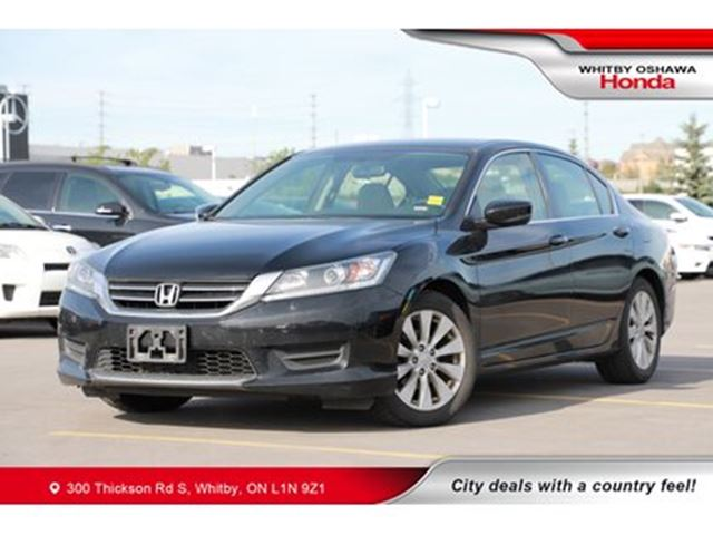 2015 Honda Accord LX   Bluetooth, Air Conditioning in