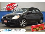 2009 Hyundai Accent 5 SPEED A/C POWER GROUP in Ottawa, Ontario