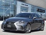 2017 Lexus IS 350