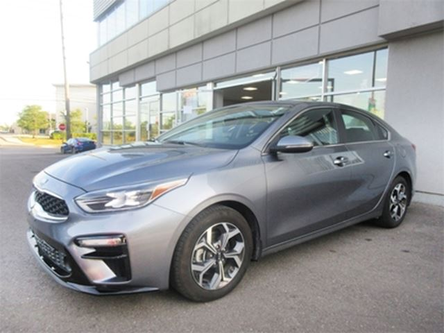 2019 Kia Forte EX / Android Auto Apple Car Play/ Back-up Camera/H in Mississauga, Ontario