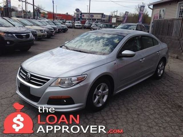 2011 Volkswagen Passat Highline * LEATHER * PWR RF * REDUCED WAS $24475 in