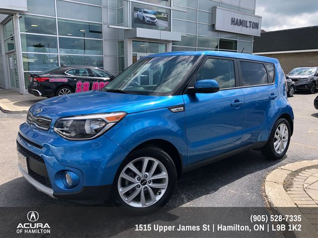 2019 Kia Soul EX+ 3 , 2019 Kia Soul to chose from,all super clean, in