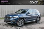 2019 BMW X3 xDrive30i in Mississauga, Ontario