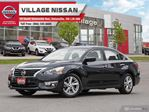 2015 Nissan Altima 2.5 SV LOW KMS GREAT COLOUR in Markham, Ontario