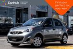 2015 Nissan Micra S in Thornhill, Ontario