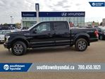 2017 Ford F-150 XLT 4X4/LEATHER/HEATED SEATS/BACK UP CAMERA in Edmonton, Alberta