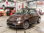 2013 Fiat 500 Lounge in Laval, Quebec