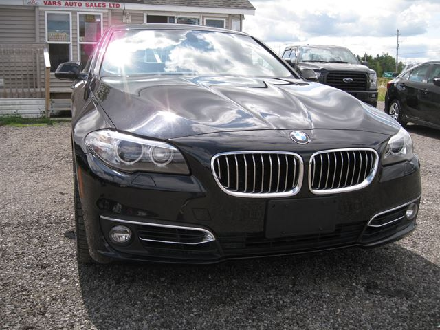 2014 BMW 5 Series 535d xDrive *Certified* in Vars, Ontario