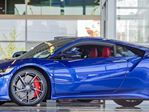 2018 Acura NSX 9DCT in Vancouver, British Columbia