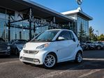 2015 Smart Fortwo electric drive cab in Ottawa, Ontario