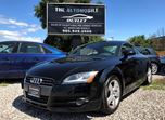 2008 Audi TT 2.0T COUPE NO ACCIDENT in Mississauga, Ontario