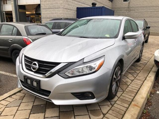 2017 Nissan Altima 2 5 S - Mississauga, Ontario Car For Sale