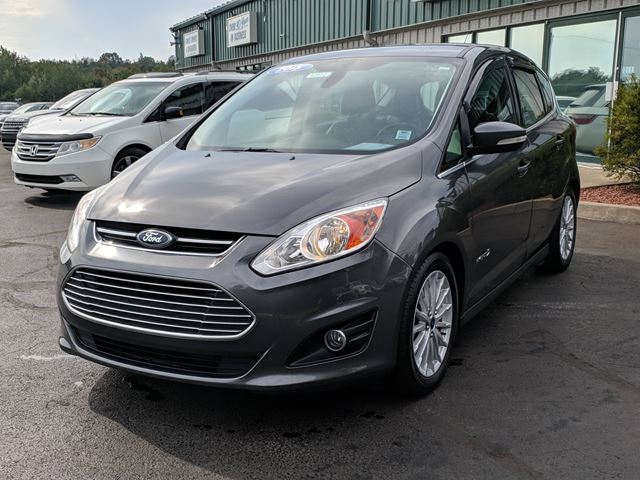 2015 FORD C-MAX SEL HYBRID/NAVIGATION/REMOTE START/LEATHER/BACK UP CAMERA/HEATED SEATS in Lower Sackville, Nova Scotia