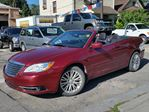 2013 Chrysler 200 Touring Loaded w/ Features  in St Catharines, Ontario