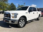 2016 Ford F-150 XLT  2.7L Eco 4WD   Crew  Bluetooth in St Catharines, Ontario