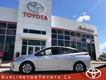 2017 Toyota Prius Technology in Burlington, Ontario
