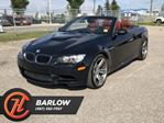2011 BMW M3 Navi / Heated Leather Seats in Calgary, Alberta