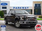 2015 Ford F-150 XLT 4x4  2.7 EcoBoost  NO ACCIDENTS in Waterloo, Ontario