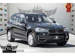 2015 BMW X5 xDrive35d, NO ACCIDENT, AWD, NAVI, BACK-UP CAM, BL in Toronto, Ontario