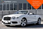 2013 Bentley Continental BASE in Thornhill, Ontario
