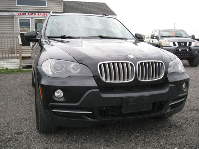 2009 BMW X5 35d *Certified* in