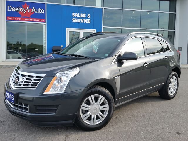 2016 CADILLAC SRX Base FWD in Brantford, Ontario