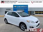 2014 Toyota Matrix 4DR WGN FWD AT in Kemptville, Ontario