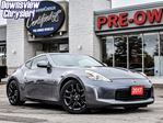 2017 Nissan 370Z Coupe..$99 weekly+hst..$0 down..84m..5.9% in Toronto, Ontario