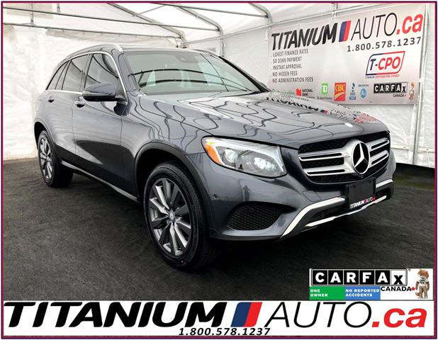 2016 MERCEDES-BENZ GL-Class 360 Camera+GPS+Pano Roof+Blind Spot+Park Sensors in London, Ontario