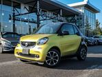 2017 Smart Fortwo passion cab in Ottawa, Ontario
