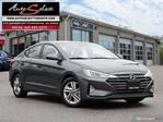 2019 Hyundai Elantra Preferred w/Sun & Safety Package ONLY 17K! **SUNROOF**BACK-UP CAMERA**PUSH START** in Scarborough, Ontario