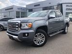2018 GMC Canyon SLT CREW CAB 4X4 in Mississauga, Ontario