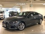 2018 Audi A5 Technik in Mississauga, Ontario