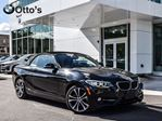2015 BMW 228i xDrive Cabriolet Park distance control in Ottawa, Ontario