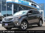 2015 Toyota RAV4 XLE ONE OWNER FINANCE AVAILABLE in Mississauga, Ontario