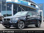 2015 BMW X5 xDrive35i NO ACCIDENTS FINANCE AVAILABLE in Mississauga, Ontario