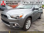 2011 Mitsubishi RVR GT AWD (NO ACCIDENT!! GPS NAVIGATION!!) in Scarborough, Ontario