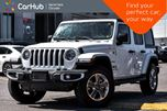 2019 Jeep Wrangler Unlimited Sahara 4x4 Tech,Alpine.Prem.Audio,Cold.Weather.Pkgs  in Thornhill, Ontario