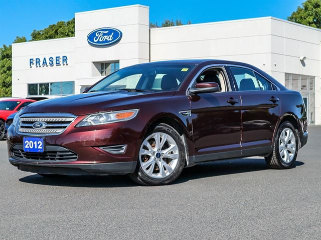 2012 FORD Taurus SEL in Cobourg, Ontario