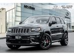 2016 Jeep Grand Cherokee LOW KMS! NAVI! SRT! BACKUP CAM! in Mississauga, Ontario